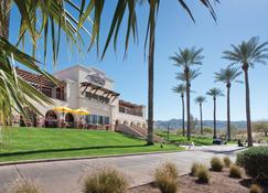 The Legacy Golf Resort - Phoenix - Building