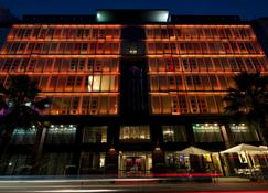 Le Rex Hotel - Tarbes - Building