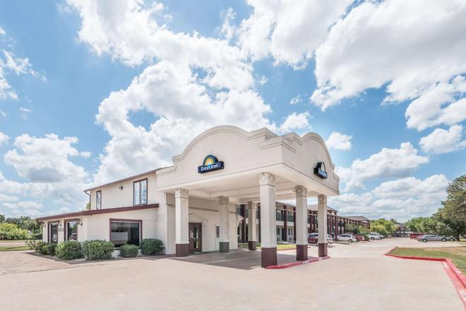 Days Inn by Wyndham Bryan College Station - College Station - Rakennus