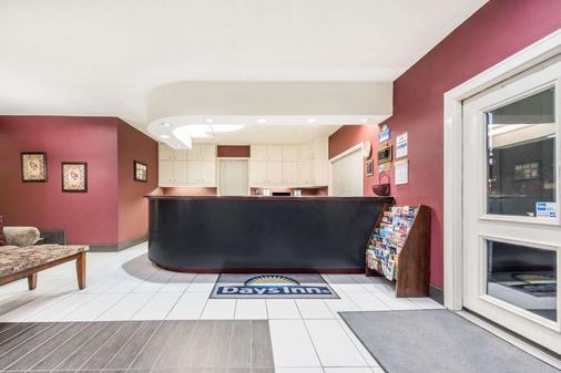 Days Inn by Wyndham Bryan College Station - College Station - Lobby
