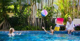 Ocean Breeze Resort - Noosa Heads