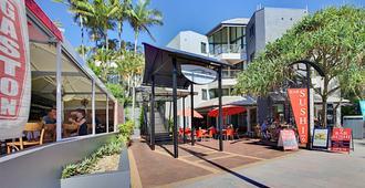 Ocean Breeze Resort - Noosa Heads - Κτίριο