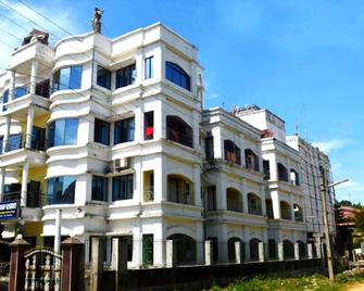 Goroomgo Swapnodeep Residency Digha - Digha - Gebäude