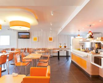 ibis budget Saint-Maximin-la-Sainte-Baume - Сен-Максімен-ла-Сент-Бом - Restaurant