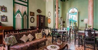 Casa Miriam Hostal Colonial - Havana