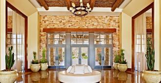 JW Marriott Tucson Starr Pass Resort & Spa - Τουσόν - Σαλόνι ξενοδοχείου