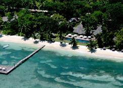 Princesse Bora Lodge & Spa - Ile Sainte-Marie - Beach