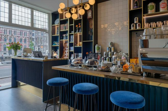 藝術酒店 - 阿姆斯特丹 - 阿姆斯特丹 - 酒吧