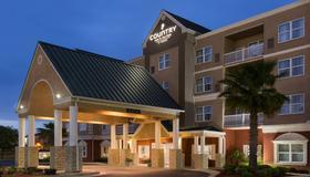 Country Inn & Suites by Radisson, Panama City Bch - Panama City Beach - Bâtiment