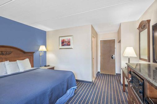 Howard Johnson by Wyndham Bangor - Bangor - Makuuhuone