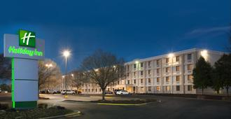 Holiday Inn Charlotte Airport - Charlotte - Edificio