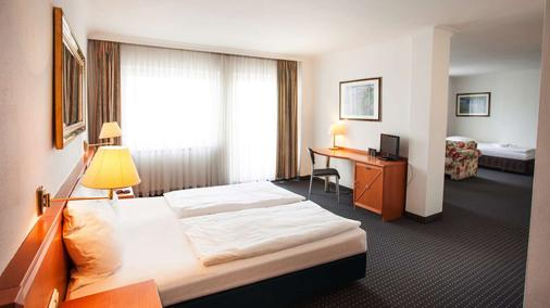 Centro Hotel Royal - Cologne - Phòng ngủ