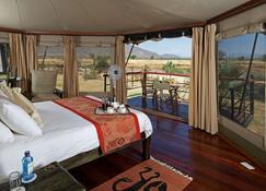Ashnil Samburu Camp - Archers Post - Habitació