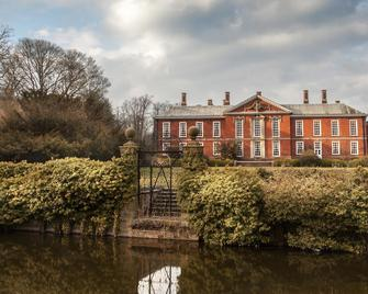 Bosworth Hall Hotel & Spa - Nuneaton - Building