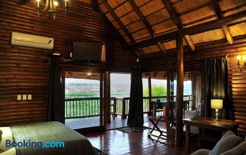 Elephant Walk Retreat - Komatipoort - Bedroom
