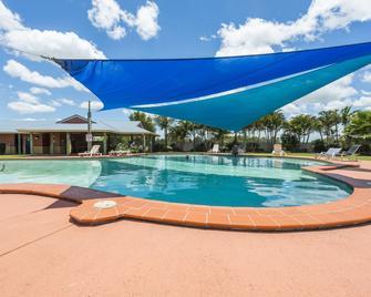 Casino Holiday Park - Casino - Bazén
