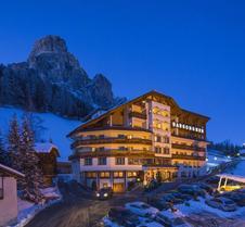 Hotel Sassongher