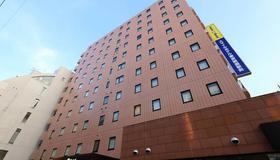 Smile Hotel Tokyo Ayase Ekimae - טוקיו - בניין