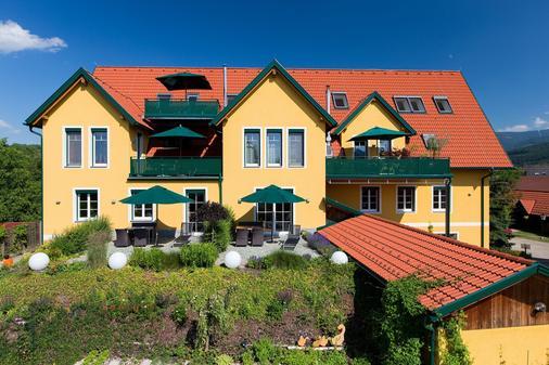 Komfort Appartements Zirbenland - Adult Only - Weisskirchen in Steiermark - Building