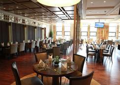 Chengdu Airport Hotel - Chengdu - Restaurant
