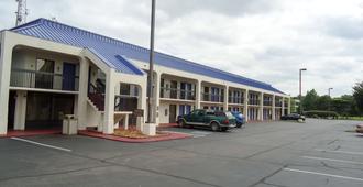 Motel 6 Memphis Northeast - Memphis - Toà nhà