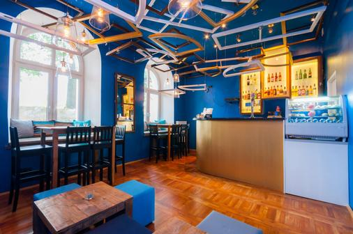 Hostel Atlantis - Cracovia - Bar