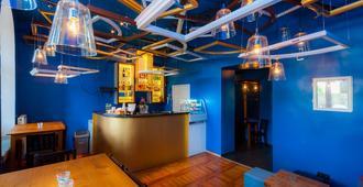 Atlantis Hostel - Krakow - Bar