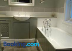 Stuart House Hotel - King's Lynn - Bathroom