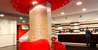 Hotel Axis Vigo - Vigo - Ingresso