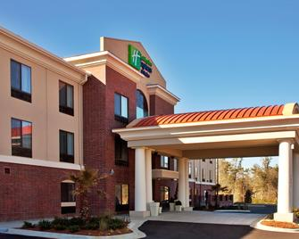 Holiday Inn Express & Suites Picayune-Stennis Space Cntr. - Picayune - Building