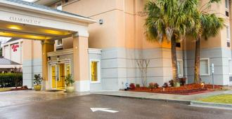 Comfort Inn and Suites Convention Center - North Charleston - Edifício