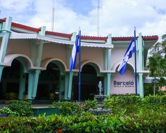 Barceló Montelimar - Montelimar - Edificio