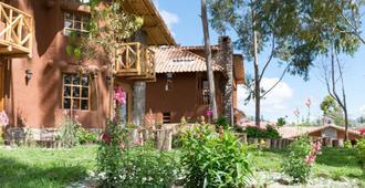 Villas de Maras - Urubamba