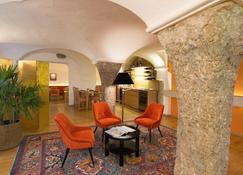 Altstadthotel Amadeus - Salzburgo - Lobby