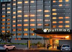 Pullman Abidjan - Abidjan - Bygning