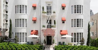 Palihotel Westwood Village - Los Angeles - Gebäude