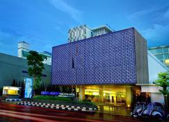 Grand Aston Yogyakarta - Jogjakarta - Gebouw