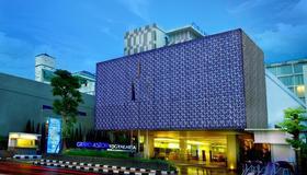 Grand Aston Yogyakarta - Yogyakarta - Toà nhà