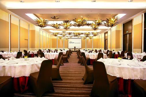 Grand Aston Yogyakarta - Yogyakarta - Banquet hall