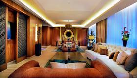 Grand Aston Yogyakarta - Yogyakarta - Stue