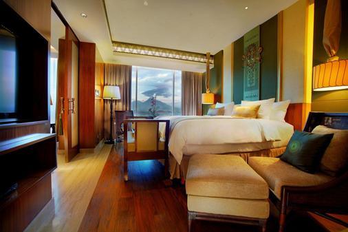 Grand Aston Yogyakarta - Yogyakarta - Bedroom