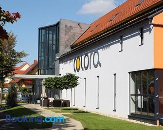 Hotel Garni Colora - Radkersburg - Building