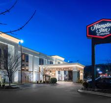 Hampton Inn Roanoke-Hollins/I-81