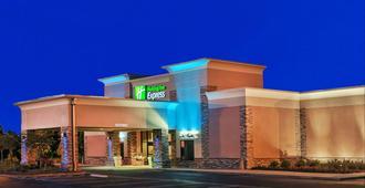 Holiday Inn Express Little Rock-Airport - Little Rock