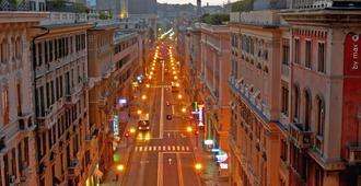 Le case della Ste - Hostel Settembre - Genoa - Outdoor view