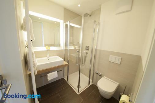 Hotel Restaurant Lamm - Hechingen - Bathroom
