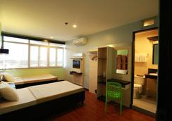 Sugbutel Family Hotel - Cebu City - Bedroom