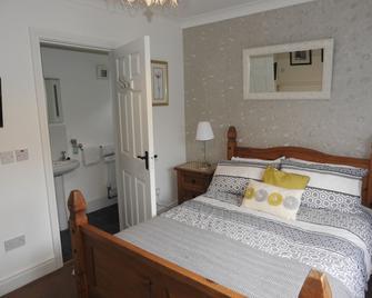 Inisean B&B - Dungloe - Bedroom
