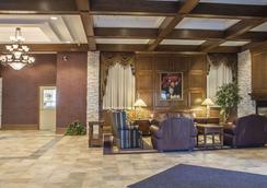 Comfort Inn Lundy's Lane - Niagara Falls - Lounge