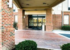 Sleep Inn and Suites Virginia Horse Center - Lexington - Κτίριο